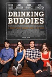 Drinking Buddies Movie Poster Masterprint