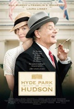 Hyde Park on Hudson Movie Poster Posters