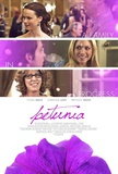 Petunia Movie Poster Masterprint