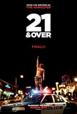 21 and Over Movie Poster Masterprint
