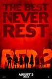 RED 2 Movie Poster Masterprint