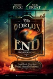 The World's End Movie Poster Masterprint