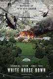 White House Down (Channing Tatum, Jamie Foxx, Maggie Gyllenhaal) Movie Poster Prints