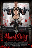 Hansel & Gretel: Witch Hunters (Jeremy Renner, Gemma Arterton) Movie Poster Reprodukcje