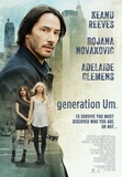 generation Um… (Keanu Reeves, Bojana Novakovic, Adelaide Clemens) Movie Poster Masterprint