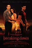 The Twilight Saga: Breaking Dawn - Part 1 Movie Poster Affiche originale
