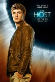 The Host (Saoirse Ronan, Max Irons, Jake Abel) Movie Poster Masterprint