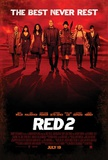 RED 2 Movie Poster Prints