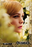 The Great Gatsby (Leonardo DiCaprio, Carey Mulligan, Tobey Maguire) Movie Poster Lámina maestra