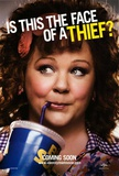Identity Thief (Jason Bateman, Melissa McCarthy) Movie Poster Masterprint
