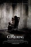 The Conjuring (Vera Farmiga, Patrick Wilson, Lili Taylor) Movie Poster Poster