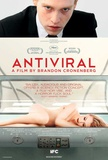 Antiviral Movie Poster Masterprint