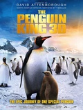 Penguins 3D Movie Poster Masterprint