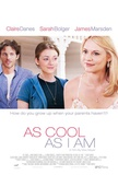 As Cool As I Am Movie Poster Masterprint