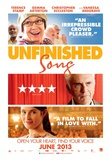 Unfinished Song Movie Poster Masterprint