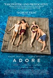 Adore Movie Poster Masterprint