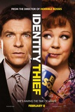 Identity Thief (Jason Bateman, Melissa McCarthy) Movie Poster Posters