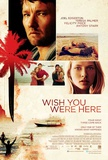 Wish You Were Here Movie Poster Masterprint
