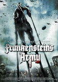 Frankenstein's Army Movie Poster Masterprint