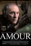 Amour Movie Poster Posters