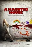 A Haunted House (Marlon Wayans, Essence Atkins, Marlene Forte) Movie Poster Poster