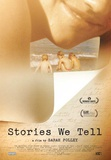Stories We Tell Movie Poster Masterprint