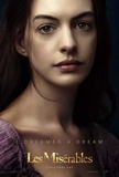 Les Miserables (Hugh Jackman, Russell Crow, Anne Hathaway) Movie Poster Poster