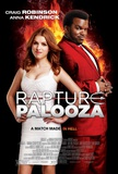 Rapture-Palooza Movie Poster Masterprint