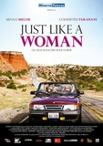 Just Like a Woman Movie Poster Masterprint