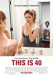 This Is 40 Movie Poster Masterprint