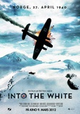 Into the White Movie Poster Masterprint