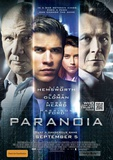 Paranoia (Liam Hemsworth, Gary Oldman, Harrison Ford) Movie Poster Masterprint