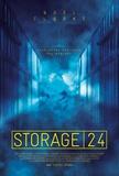 Storage 24 Movie Poster Print
