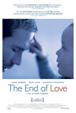 The End of Love Movie Poster Masterprint