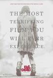 Evil Dead 2013 Movie Poster Reprodukcja arcydzieła