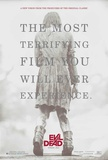 Evil Dead 2013 Movie Poster Masterprint