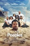 Tyler Perry Presents Peeples Movie Poster Print