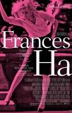 Francis Ha Movie Poster Masterprint