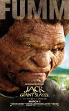 Jack the Giant Slayer (Nicholas Hoult, Stanley Tucci, Ewen McGregor) Movie Poster Masterprint