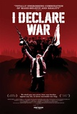 I Declare War Movie Poster Masterprint