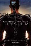 Elysium Movie Poster Posters