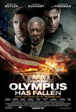 Olympus Has Fallen (Gerard Butler, Aaron Eckhart, Morgan Freeman) Movie Poster Posters