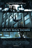 Dead Man Down (Colin Farrell, Noomi Rapace, Dominic Cooper) Movie Poster Masterprint