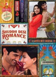 Shuddh Desi Romance Movie Poster Posters