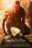 Riddick (Vin Diesel, Karl Urban, Katee Sackhoff) Movie Poster Prints