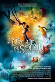 Cirque du Soleil: Worlds Away Movie Poster Masterprint