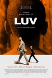 LUV Movie Poster Masterprint