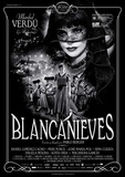Blancanieves Movie Poster Masterprint