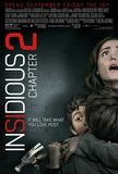Insidious Chapter 2 Movie Poster Masterprint
