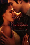 The Twilight Saga: Breaking Dawn - Part 2 Movie Poster Print